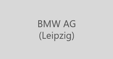 BMW AG Leipzig