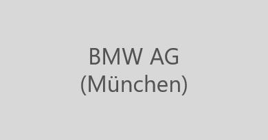BMW AG (München)