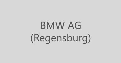 BMW AG Regensburg
