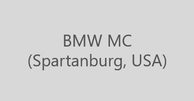 BMW MC (Spartanburg, USA)