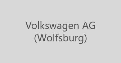 Volkswagen AG (Wolfsburg)