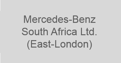 Mercedes-Benz South Africa Ltd. (East-London)