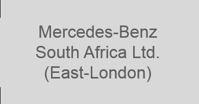 Mercedes-Benz South Africa Ltd. (East-London)